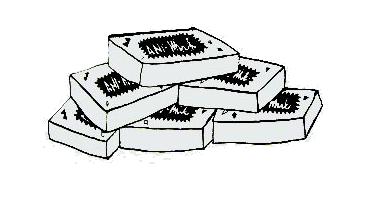6 krabiček Ani-Muk