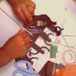 vyrábíme Stínové divadlo – workshop