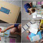 Z blogu Designed by Nora