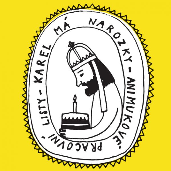 výročí narození Karel IV.