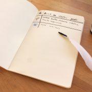Zápisník alchymistů
