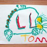 Autor: Tomášek T. (4 roky)