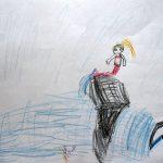 Autor: Matilda, 7 let